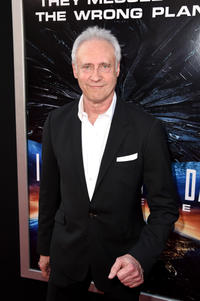 Brent Spiner at the California premiere of