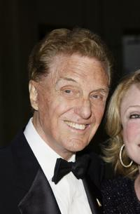 Robert Stack at the Lifetime Achievement Gala and 80th Birthday Celebration in honor of Hollywood Honorary Mayor Johnny Grant at the Hollywood and Highland Grand Ballroom.
