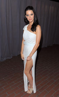 Katy Perry at the 3rd Annual Art Of Elysium