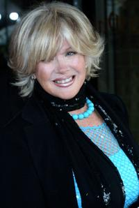 Connie Stevens at the Friars Club of California Milton Berle Memorial Tribute.