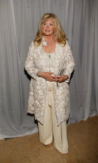 Connie Stevens at the 35th Annual Vision Awards.