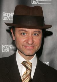 Fisher Stevens at The 2006 Scenarios USA Real Deal Awards.