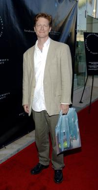Eric Stoltz at the Stephen Tobolowsky's Birthday Party and DVD release.