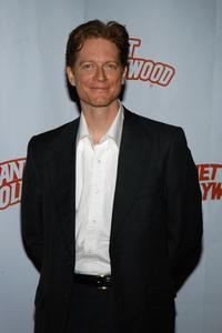 Eric Stolz at the party in honor of Joey Fatone's debut in