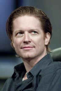 Eric Stoltz at the Showtime Summer 2001 TCA.