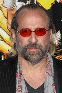 Peter Stormare at the California premiere of