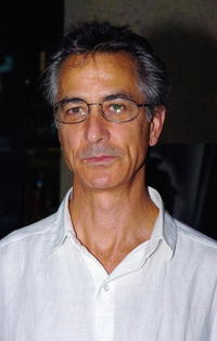David Strathairn at the Sydney premiere of