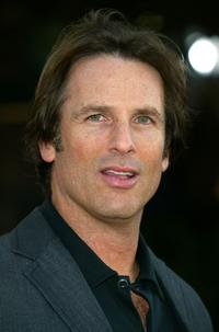 Hart Bochner at the California premiere of