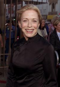 Holland Taylor at the 10th Annual Human Rights Campaign Gala.