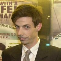 Noah Taylor at the Australian premiere of