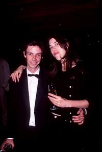 Noah Taylor and Guest at the Independent Film Awards.