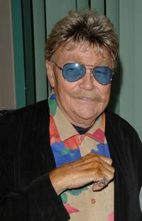 Rip Taylor at the Academy of Television Arts & Sciences.