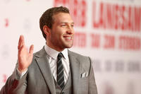 Jai Courtney at the Berlin premiere of