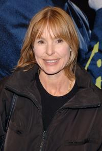 Victoria Tennant at the New York premiere of