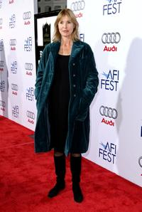 Victoria Tennant at the 2008 AFI Fest Opening Night premiere of