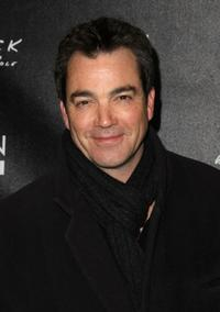 Jon Tenney at the Kenneth Cole Black and Gen Art party.