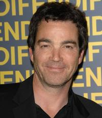 Jon Tenney at the Fendi celebration of the redesign of its Rodeo Drive flagship store.