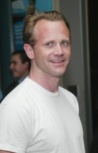 Lee Tergesen at the New York screening of