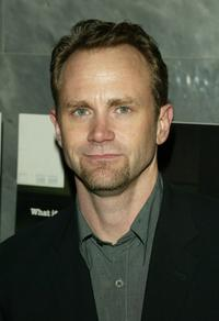 Lee Tergesen at the New York premiere of