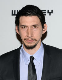 Adam Driver at the Whitney Museum Annual Art Party in New York.