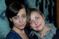 Anna Thalbach and Katharina Thalbach at the 35th Jubilee Brunch of Ziegler Film.