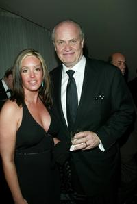 Fred Dalton Thompson and Guest at the Annual White House Correspondent's Dinner.