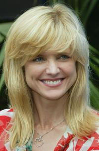 Courtney Thorne-Smith at the ABC Primetime Preview Weekend 2004.