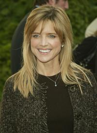 Courtney Thorne-Smith at the ABC upfront.