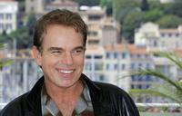 Billy Bob Thornton at the Cannes Film Festival photo call of