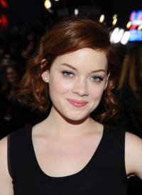 Jane Levy at the 2012 People's Choice Awards in California.