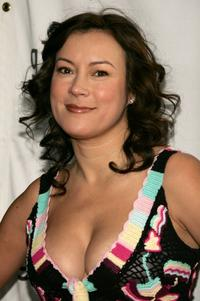 Jennifer Tilly at the 17th Annual GLAAD Media Awards.