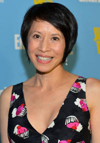 Lauren Tom at the Entertainment Weekly's 6th Annual Comic-Con Celebration in California.