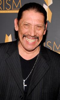 Danny Trejo at the 11th annual PRISM Awards.
