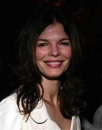 Jeanne Tripplehorn at the HBO's Annual Pre-Golden Globe Reception.