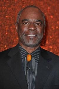 Glynn E. Turman at the HBO's Post Golden Globe Awards party.