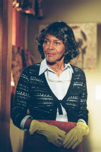 Cicely Tyson in