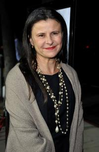 Tracey Ullman at the special screening of