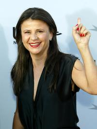 Tracey Ullman at the 32nd Annual AFI Life Achievement Award: A Tribute to Meryl Streep.