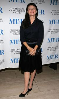Tracey Ullman at the MT&R Premiere Event: