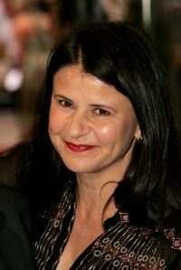 Tracey Ullman at the UK premiere of the