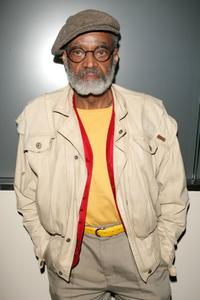 Melvin Van Peebles at the 5th annual Tribeca Film Festival after party for