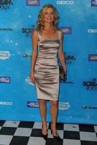 Kate Vernon at the Spike TV's Scream 2009.