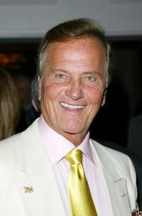 Pat Boone at The Help Group's 26th Annual