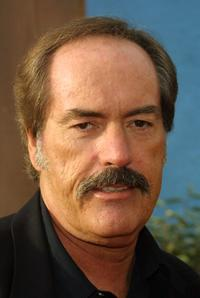 Powers Boothe at the Hollywood premiere of