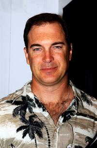 Patrick Warburton at the Cure Autism Now's show