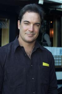Patrick Warburton at Fox TV's TCA party.