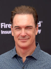 Patrick Warburton at the California premiere of