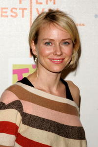Naomi Watts at the 5th Annual Tribeca Film Festival.