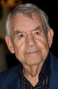 Tom Bosley at the Tribute To Mary Tyler Moore.
