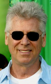 Barry Bostwick at the Los Angeles premiere of